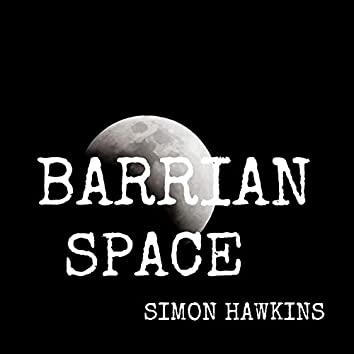 Barrian Space (Original Motion Picture Soundtrack)