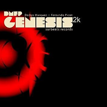 Genesis 2k (Creator Mix)
