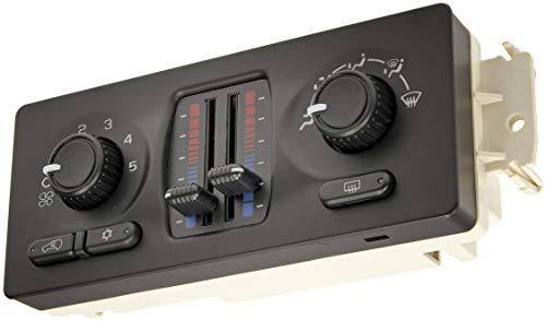 06 silverado controls - 3