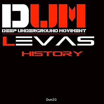 Levas History