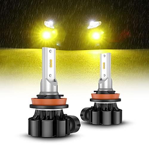 led h11 fog light - 5