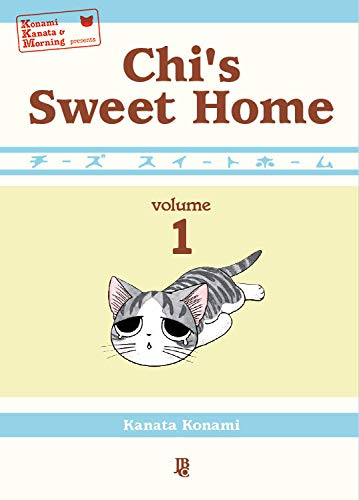Chi's Sweet Home - Vol. 1