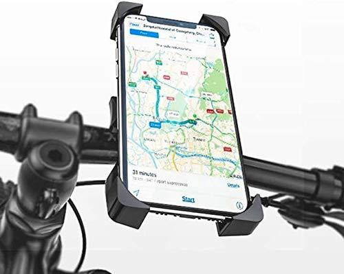 R2B - Soporte universal para teléfono móvil para bicicleta