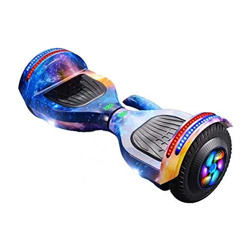 Balance de 8 pulgadas coche niño adulto somatosensorial niños inteligentes coche eléctrico venta directa de fábrica control remoto Bluetooth