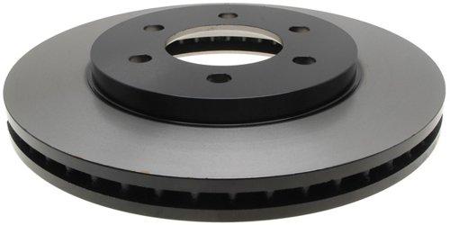 Raybestos 680105R Professional Grade Disc Brake Rotor