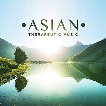 Asian Therapeutic Music