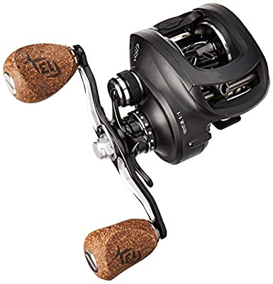 13 Fishing Concept A7.3 7BB Aluminum Frame/Carbon Side Plates Reel