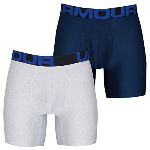 Under Armour Men's Workout Boxers