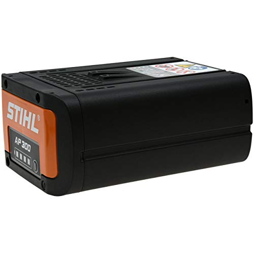 STIHL AP 300 accu voor bijv. kettingzaag MSA 160 T/heggenschaar HLA 65 / trimmer FSA 65, 36V, Li-Ion