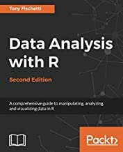 Data Analysis with R - Second Edition: A comprehensive guide to manipulating, analyzing, and visualizing data in R