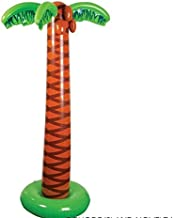 Rhode Island Novelty 66 Inch Palm Tree Inflate One Palm Tree