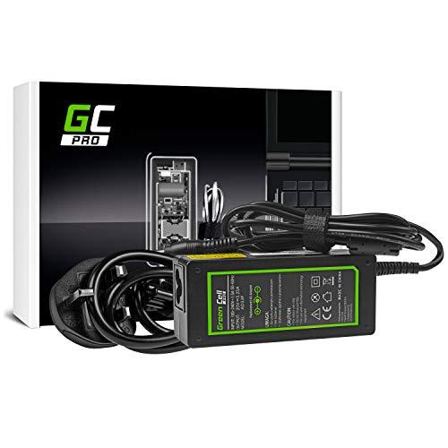 GC PRO AC Adapter for Lenovo IdeaPad U410 U450 U460 U510 Y400 Y460 Y470 Laptop Notebook Charger Power Supply (20V 3.25A 65W)