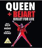 Queen + Béjart-Ballet for Life [Édition Digibook] [Édition Digibook]