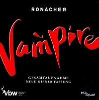 Tanz der Vampire - Das Musical - Gesamtaufnahme Live - Neue Wiener Fassung by Thomas Borchert
