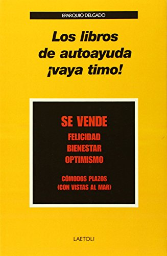 Libros De Autoayuda, Los - Vaya Timo
