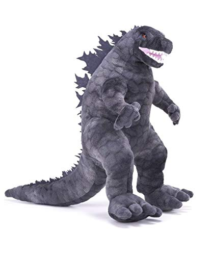 WHL Godzilla - Peluche de peluche (30,5 cm), diseño de Godzilla VS Kong