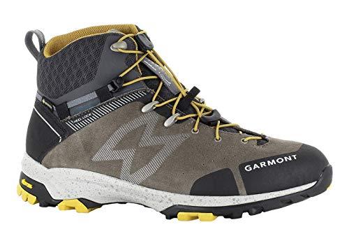 Garmont - G-Trail Mid GTX - Wanderschuhe Gr 8 grau/schwarz