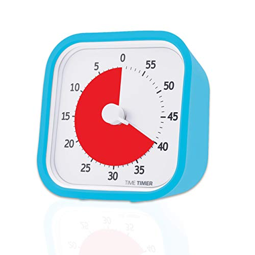 Time Timer for Autistic Children