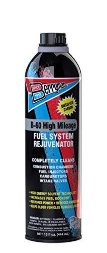 Berryman 7516 High Mileage Fuel System Rejuvenator