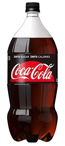 コカ・コーラ ゼロ ペットボトル 2L×12本