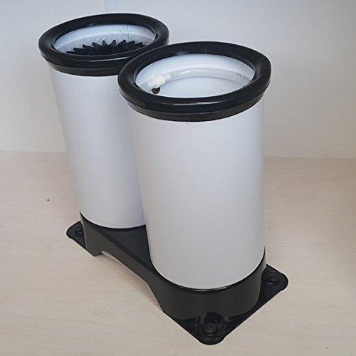 Sistema para lavar vasos Aparato para lavar copas Limpiador de vasos,Bar Lavador Cepillos, Lava. Capos, Restaruante,Lavodores,vaso, Maquinas, lavocopas,Lavado, Lavadora de copas barata, copos