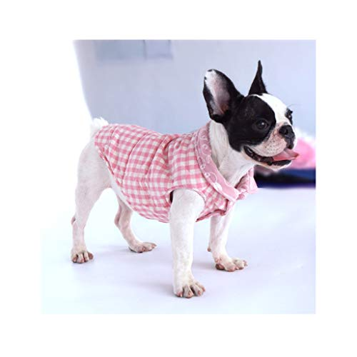 SENERY French Bulldog Small Dog Clothes Pet Product Chihuahua Clothing Costume for Small Dogs Puppy Coat