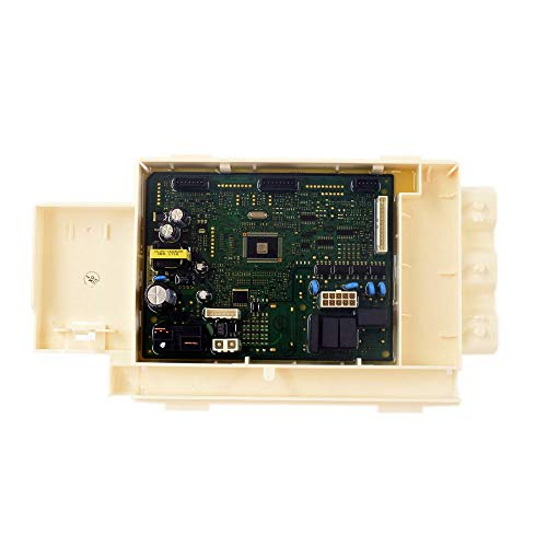Samsung DC92-01803K Washer Electronic Control Board Genuine Original Equipment Manufacturer (OEM) Part