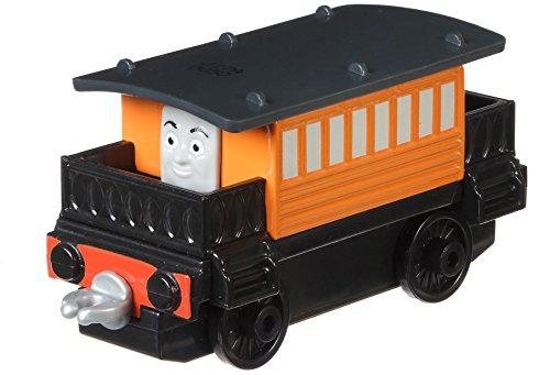 Mattel Fisher-Price DXT28 - Thomas Adventures Kleine Lokomotive Henrietta, Vorschul- Spielwelten