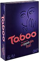 Hasbro A4626 Taboo Board Game