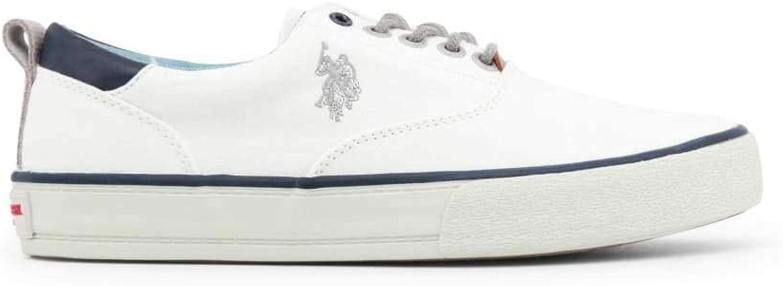 U.S. Polo GALAN Men's Sneakers White