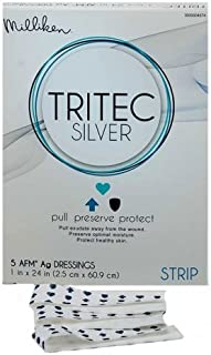 Milliken 3000004574 - Tritec Silver Antimicrobial Wound Dressing 1