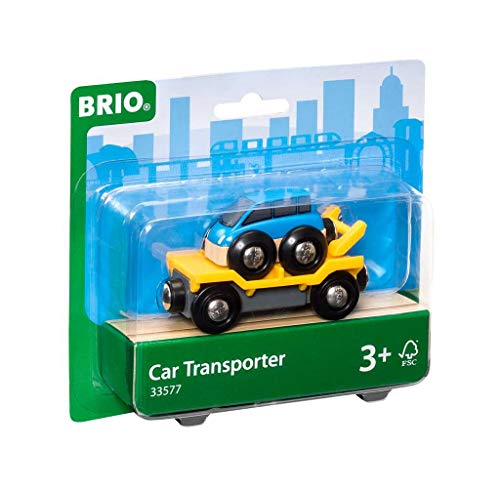 Ravensburger Spieleverlag -  BRIO World 33577 -
