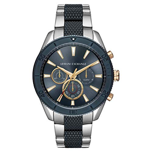 Orologio da polso da uomo Armani Exchange AX1815