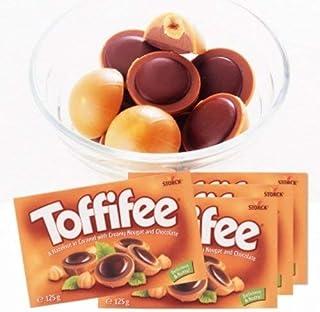 ストーク(storck) トフィー チョコレート 4箱セット 【 ドイツ 輸入食品 スイーツ】