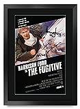 HWC Trading Die Fugitive Die Darsteller Harrison Ford Tommy