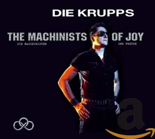 The Machinists of Joy (Ltd.Edition)