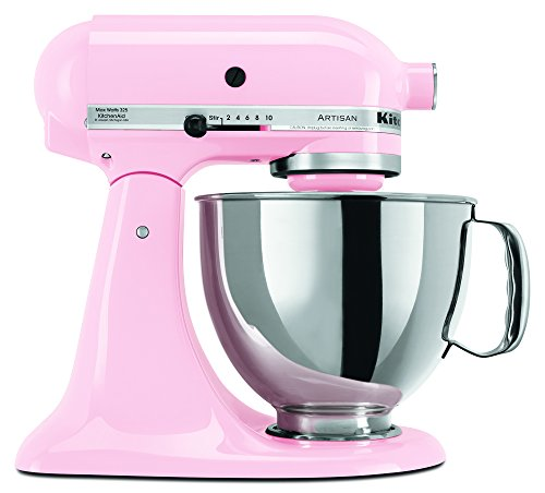 Best pink kitchenaid stand mixers review 2021