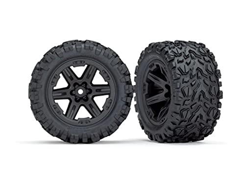 slash 4x4 proline wheels - 4