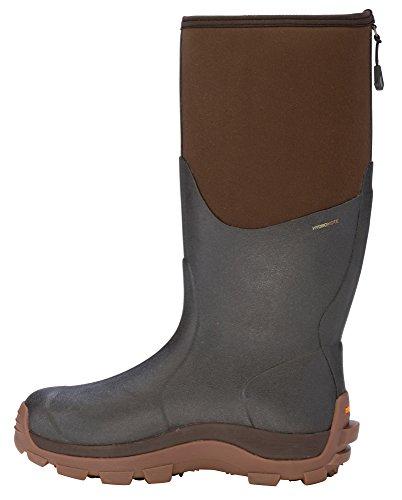 Dryshod Haymaker Hi Insulated Boot - Men's Brown 11