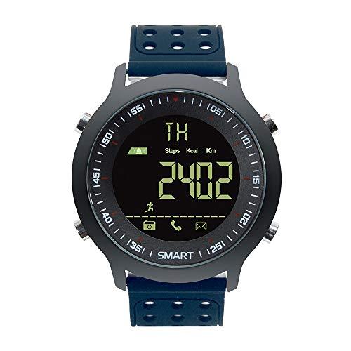 Preisvergleich Produktbild Leotec LESW11B Armbanduhr