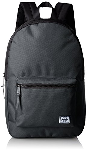 Herschel Supply Company SS16 Casual Daypack, 23 Liters, Dark Shadow/ Black 10005-00930-OS