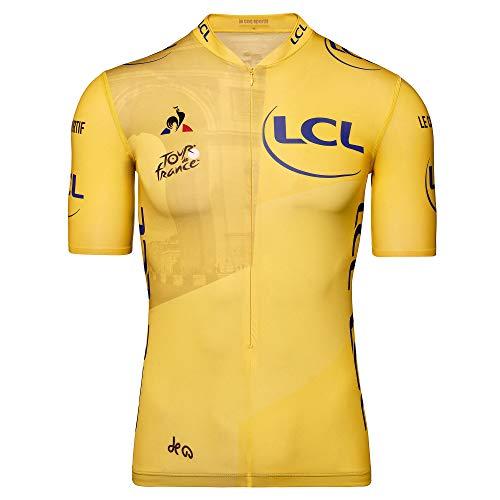 Le Coq Sportif Maillot Tour DE France Homme