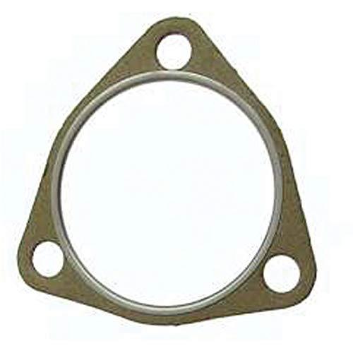 Eckler's Premier Quality Products 50286345 Chevelle Exhaust Heat Riser Gasket Flat 2.5