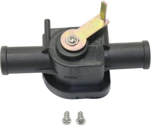 Evan-Fischer Heater Valve compatible trust Tacoma Cable-Ope with Ranking TOP3 95-00