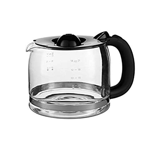 Russell Hobbs 700131 Luna - Cafetera compatible con 23240-56, 23241-56, 24320-56, 25151-56