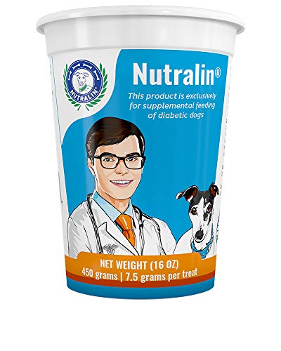 Top 10 best selling list for fiber supplements for diabetic dogs