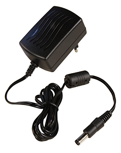 MC POWER - Stecker-Netzgerät | SNG-1221 | Switchmode, 12V=, 2.000mA, 24W, 3,5mm Stecker
