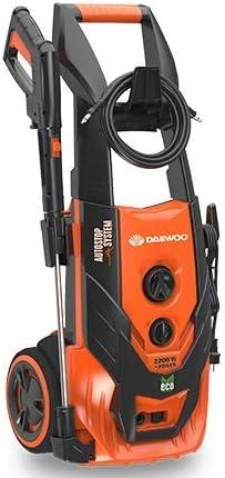 Daewoo DAX1502200-Hidrolimpiadora 2220W, 170 Bar