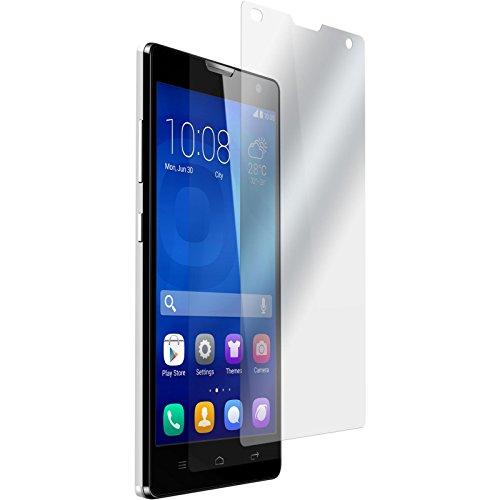 PhoneNatic 8er-Pack Bildschirmschutzfolien matt kompatibel mit Huawei Honor 3C