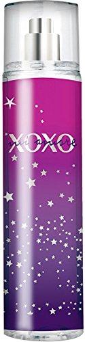 XOXO Mi Amore Body Mist for Women 8 oz (Pack of 2)